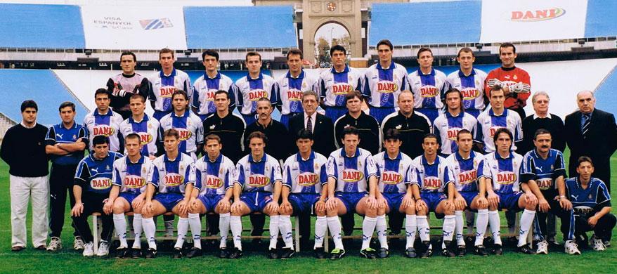 R.C.D. Espanyol de Barcelona